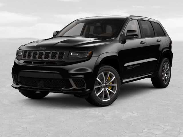 Jeep Grand Cherokee 2018 $87789.00 incacar.com
