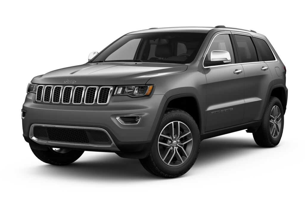 Jeep Grand Cherokee 2018 $40203.00 incacar.com