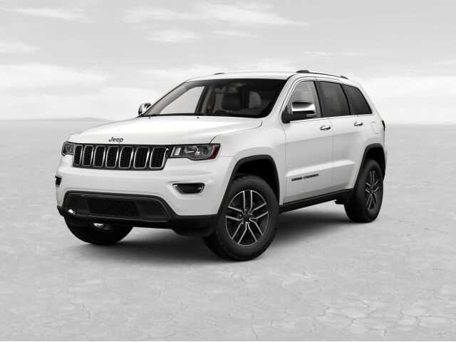 Jeep Grand Cherokee 2018 $44475.00 incacar.com