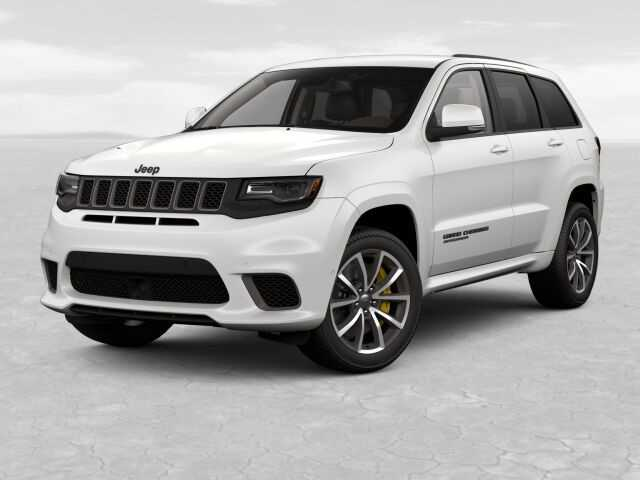 Jeep Grand Cherokee 2018 $96475.00 incacar.com