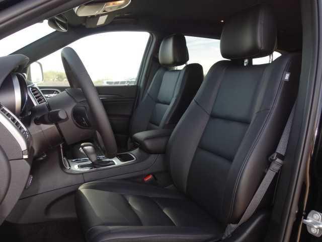 Jeep Grand Cherokee 2018 $44665.00 incacar.com
