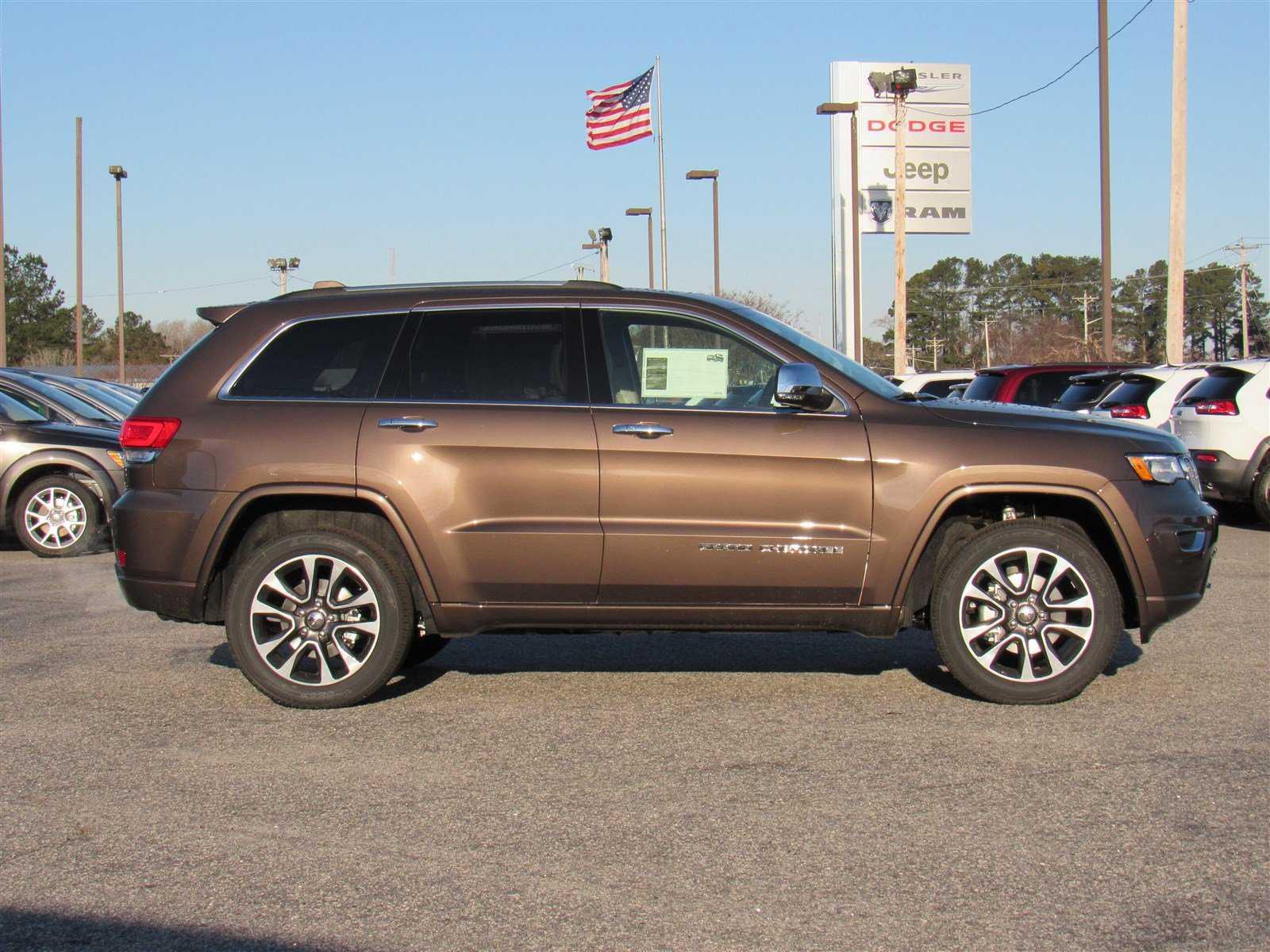 Jeep Grand Cherokee 2018 $38925.00 incacar.com