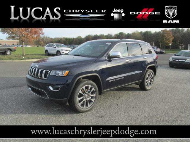 Jeep Grand Cherokee 2018 $37240.00 incacar.com