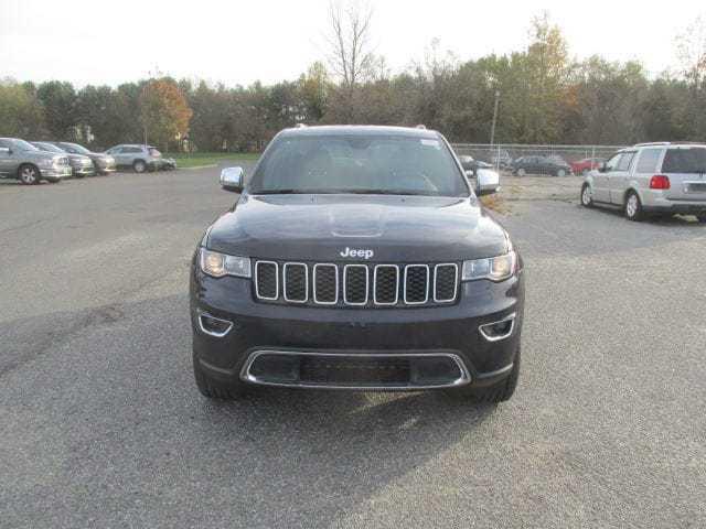 Jeep Grand Cherokee 2018 $37240.00 incacar.com