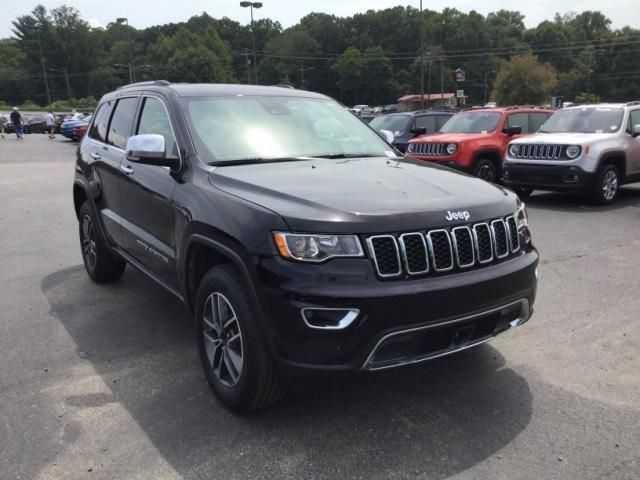 Jeep Grand Cherokee 2018 $47415.00 incacar.com