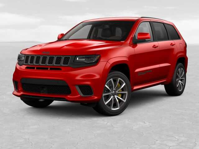 Jeep Grand Cherokee 2018 $81980.00 incacar.com