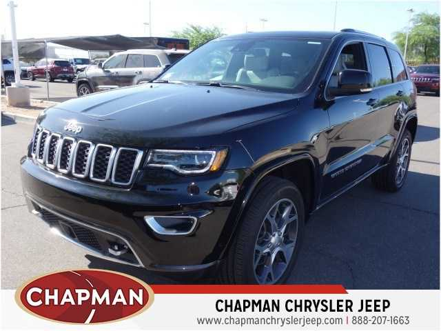 Jeep Grand Cherokee 2018 $54525.00 incacar.com