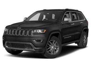 Jeep Grand Cherokee 2018 $40987.00 incacar.com