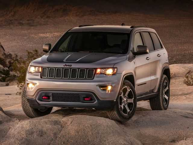Jeep Grand Cherokee 2018 $36850.00 incacar.com