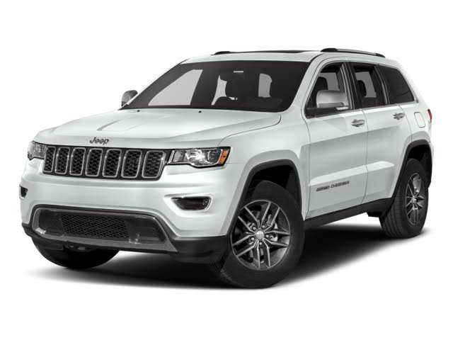 Jeep Grand Cherokee 2018 $29995.00 incacar.com