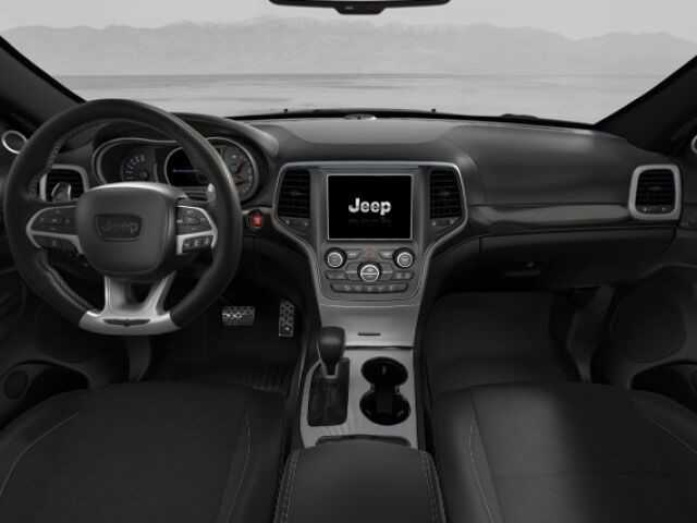 Jeep Grand Cherokee 2018 $87995.00 incacar.com