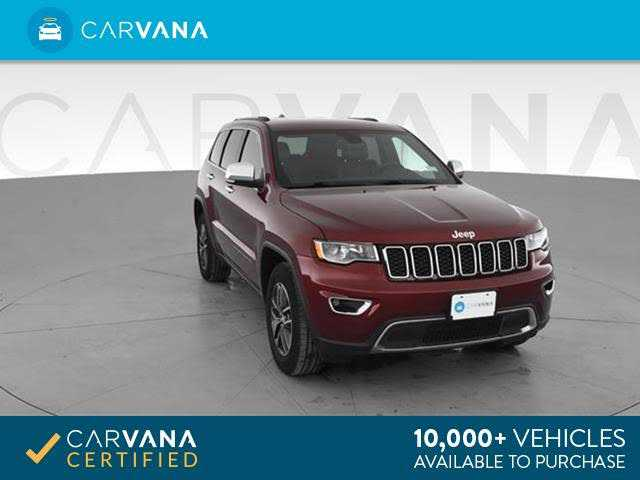 Jeep Grand Cherokee 2018 $27900.00 incacar.com