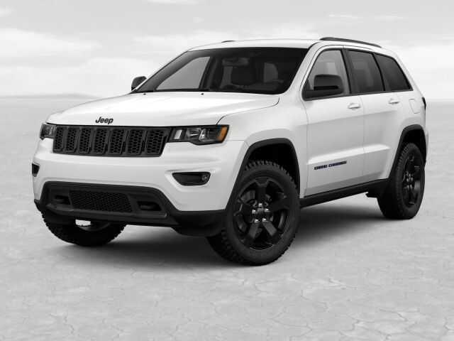 Jeep Grand Cherokee 2018 $33130.00 incacar.com
