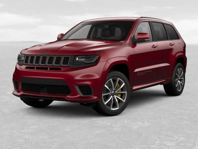 Jeep Grand Cherokee 2018 $79707.00 incacar.com
