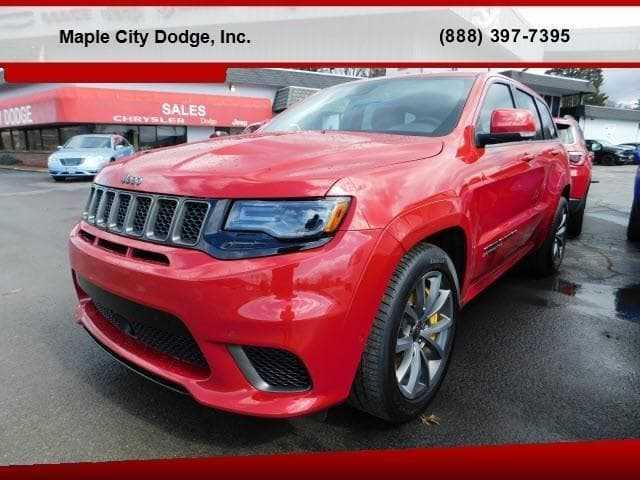 Jeep Grand Cherokee 2018 $96075.00 incacar.com