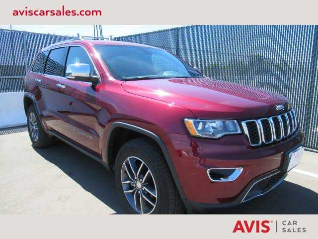 Jeep Grand Cherokee 2018 $28172.00 incacar.com
