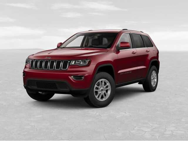 Jeep Grand Cherokee 2018 $34631.00 incacar.com