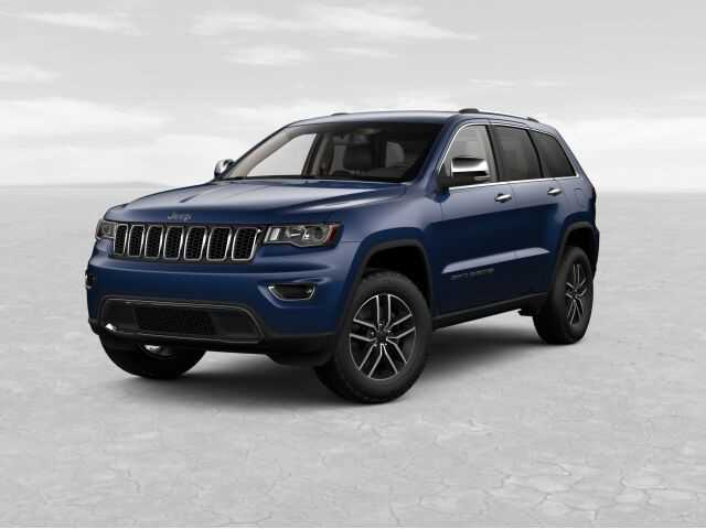 Jeep Grand Cherokee 2018 $50944.00 incacar.com