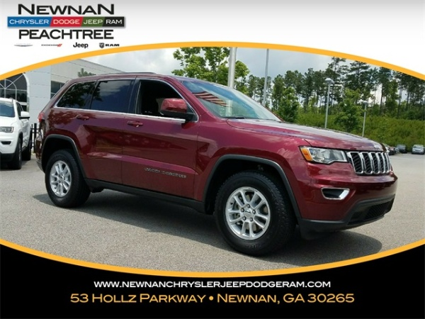 Jeep Grand Cherokee 2018 $28711.00 incacar.com