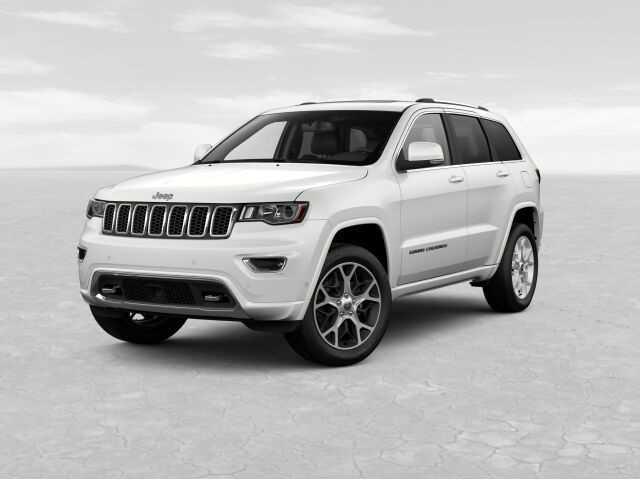 Jeep Grand Cherokee 2018 $49115.00 incacar.com