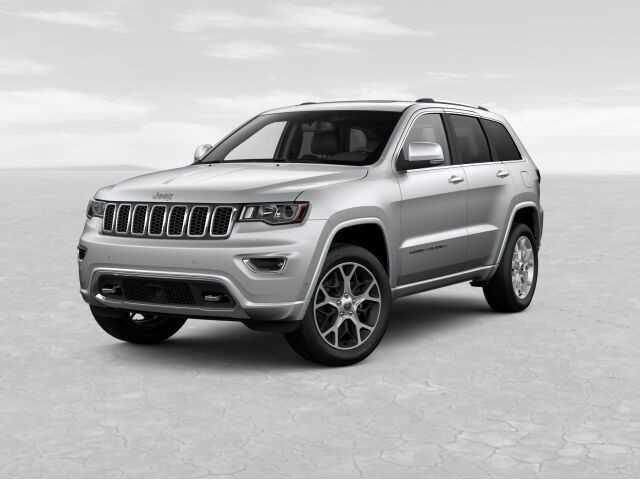 Jeep Grand Cherokee 2018 $39474.00 incacar.com