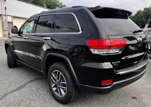 Jeep Grand Cherokee 2019 $44235.00 incacar.com
