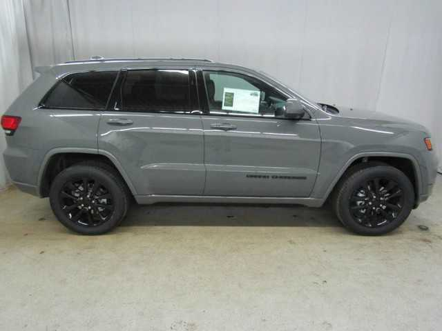 Jeep Grand Cherokee 2019 $38685.00 incacar.com