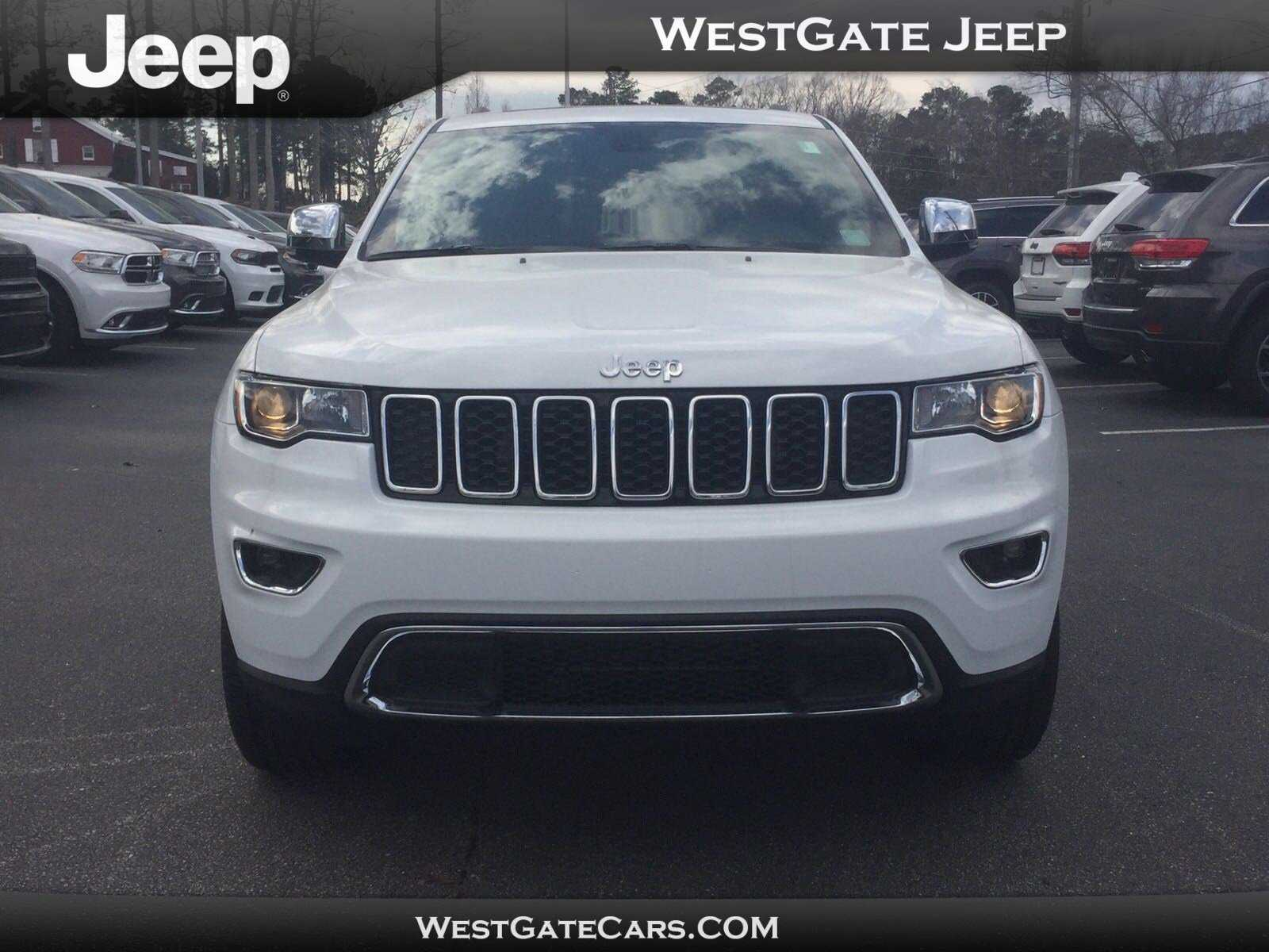 Jeep Grand Cherokee 2019 $39683.00 incacar.com