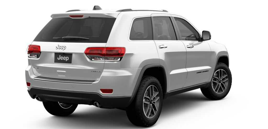 Jeep Grand Cherokee 2019 $43985.00 incacar.com