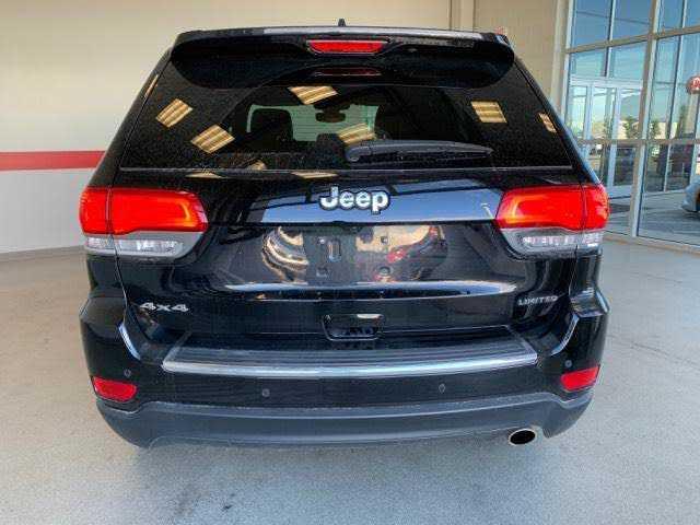 used Jeep Grand Cherokee 2019 vin: 1C4RJFBG3KC627682