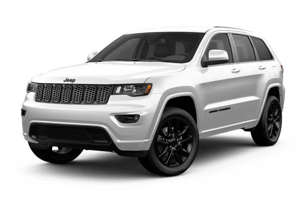 Jeep Grand Cherokee 2019 $43925.00 incacar.com