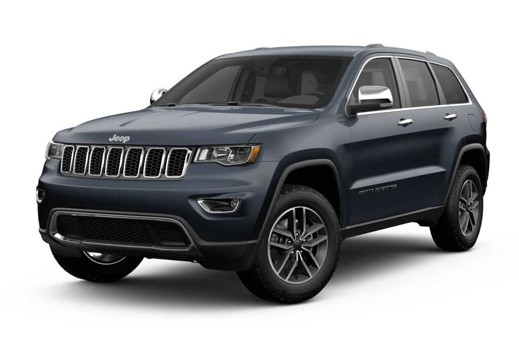 Jeep Grand Cherokee 2019 $47420.00 incacar.com