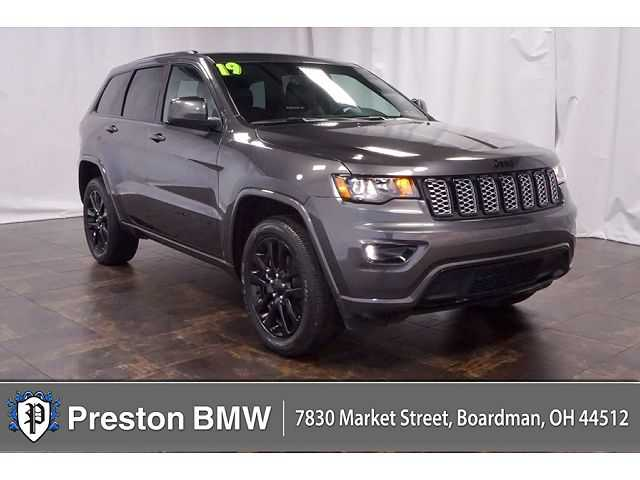 Jeep Grand Cherokee 2019 $37500.00 incacar.com