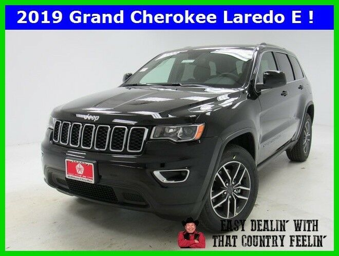 Jeep Grand Cherokee 2019 $30572.00 incacar.com