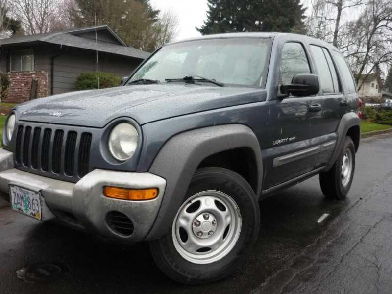 Jeep Liberty 2002 $1950.00 incacar.com