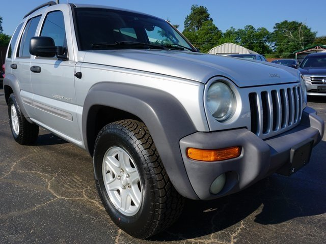 Jeep Liberty 2003 $4500.00 incacar.com