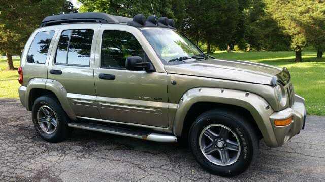 Jeep Liberty 2003 $3995.00 incacar.com