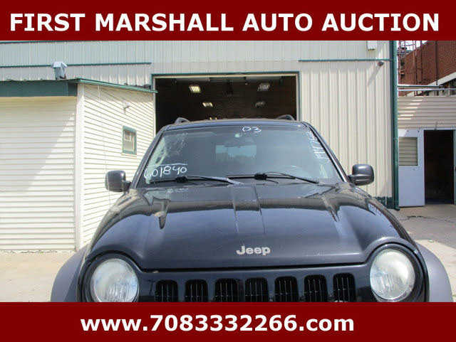 Jeep Liberty 2003 $1000.00 incacar.com