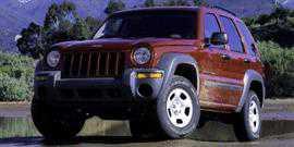 Jeep Liberty 2003 $1593.00 incacar.com