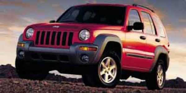 Jeep Liberty 2003 $5850.00 incacar.com