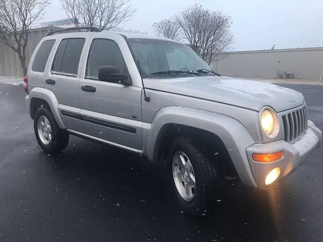 Jeep Liberty 2003 $3149.00 incacar.com