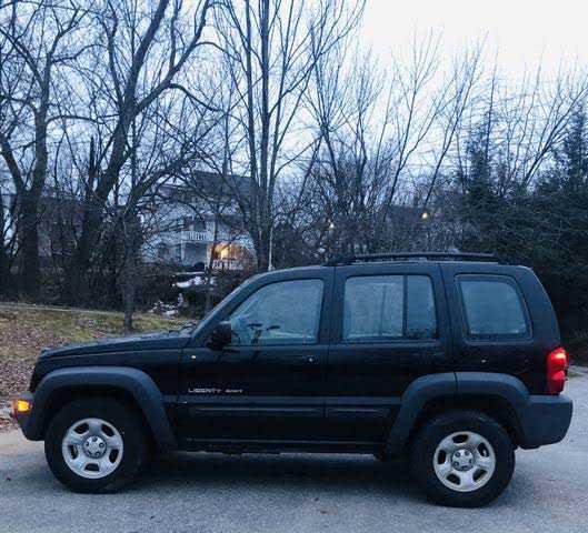 Jeep Liberty 2003 $2999.00 incacar.com