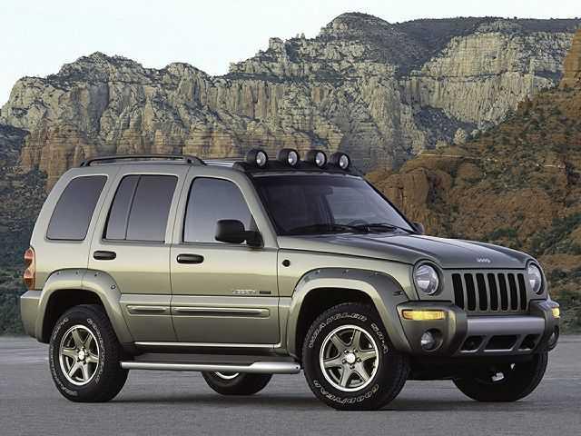 Jeep Liberty 2003 $780.00 incacar.com