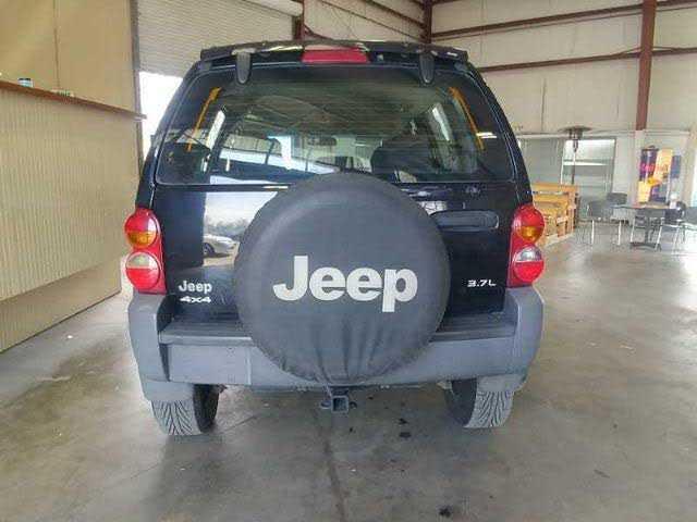 Jeep Liberty 2003 $1700.00 incacar.com