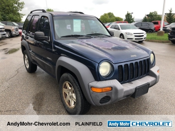 Jeep Liberty 2004 $2500.00 incacar.com
