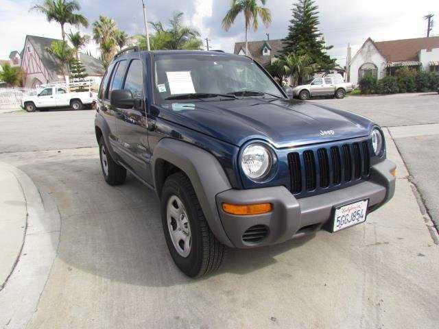 Jeep Liberty 2004 $6950.00 incacar.com