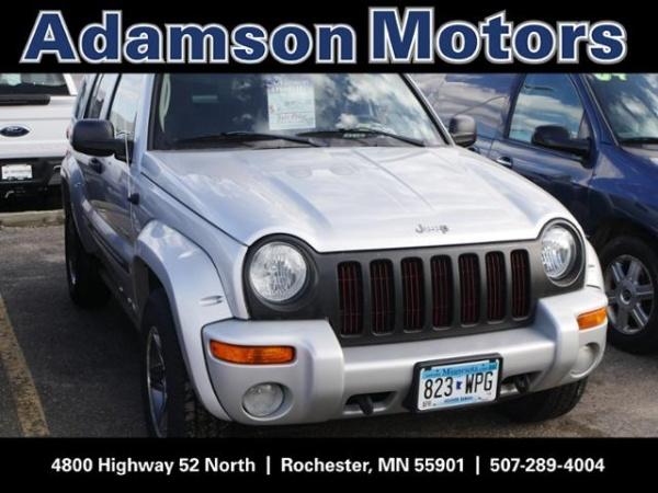 Jeep Liberty 2004 $1850.00 incacar.com