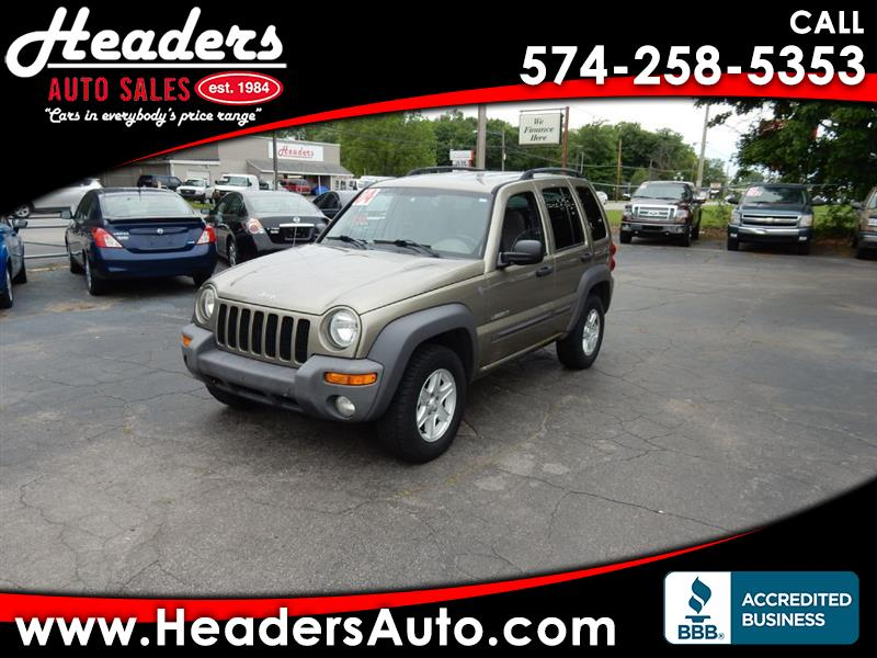Jeep Liberty 2004 $3000.00 incacar.com