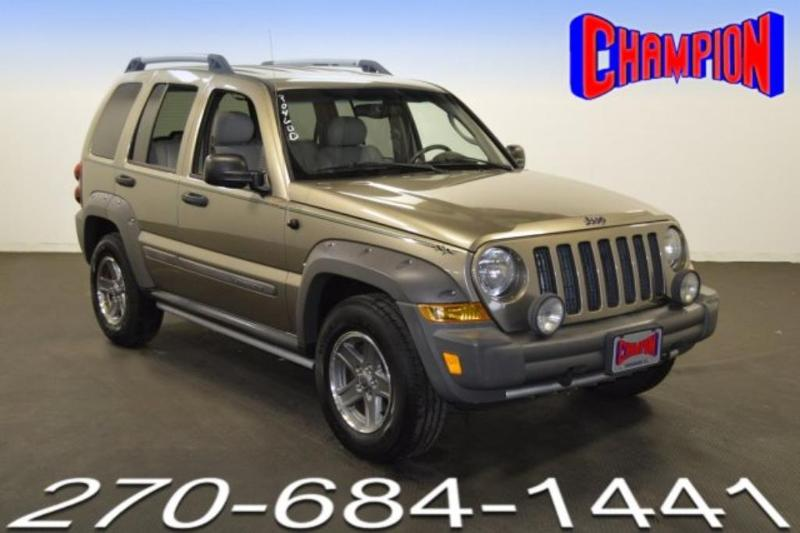 Jeep Liberty 2005 $3299.00 incacar.com