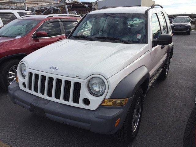 Jeep Liberty 2005 $5998.00 incacar.com